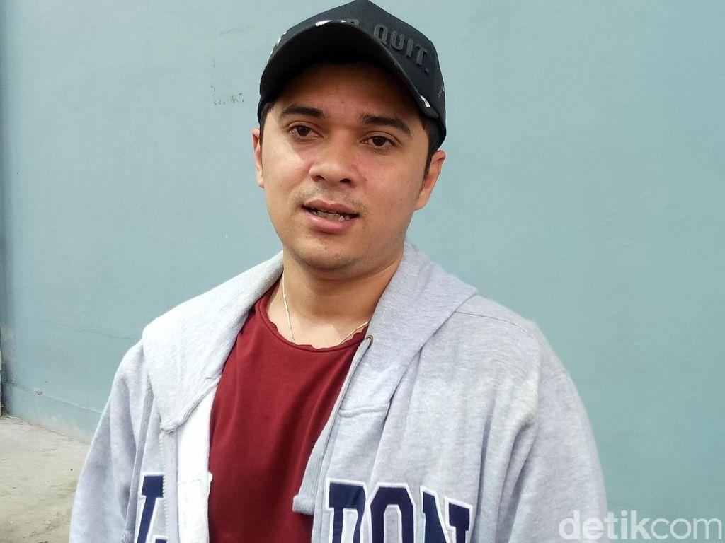 Anthony Ingin Kriss Hatta Tiup Lilin Ulang Tahun di Penjara