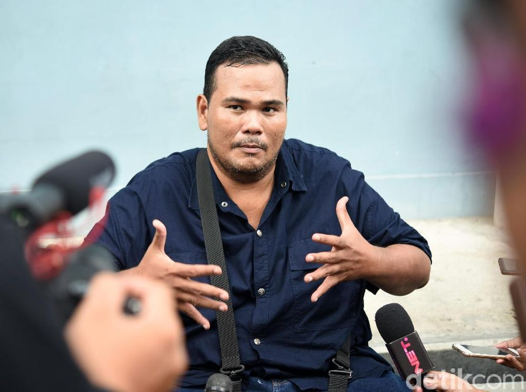 Fahmi Bo Jalani Akupunktur Pasca Stroke, Kenali Manfaat Medisnya