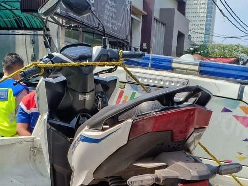 Fakta-fakta Perempuan Tewas Kecelakaan di Jalan Margonda Depok