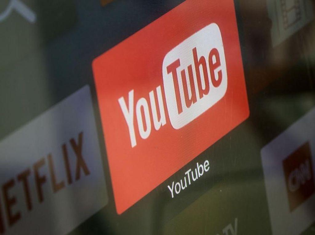 Inikah Pertanda Era Keemasan YouTuber Terancam?