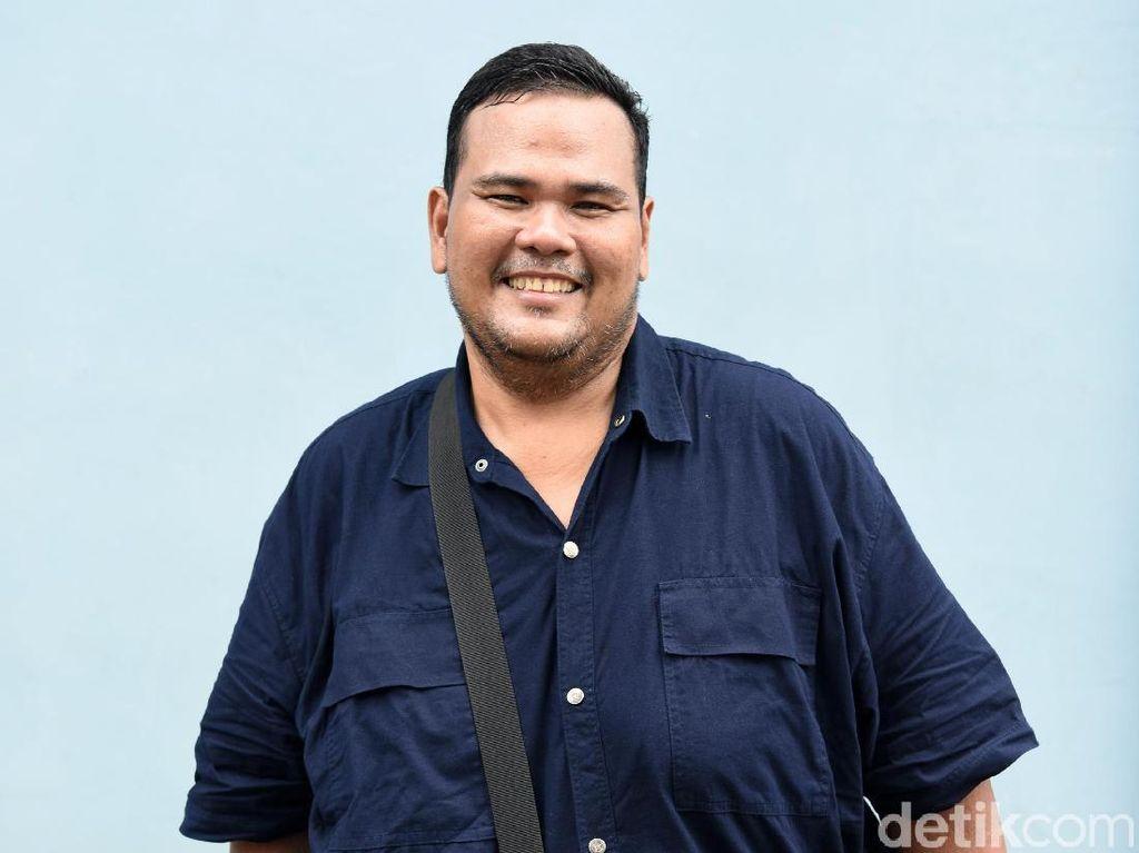 Belum Main Sinetron Lagi, Fahmi Bo Percaya Rezeki Ada Saja untuk Berobat