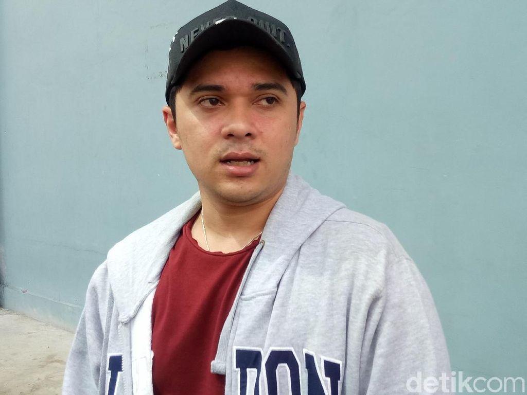 Dipukul Kriss Hatta sampai Hidung Berdarah, Anthony Tak Mau Damai