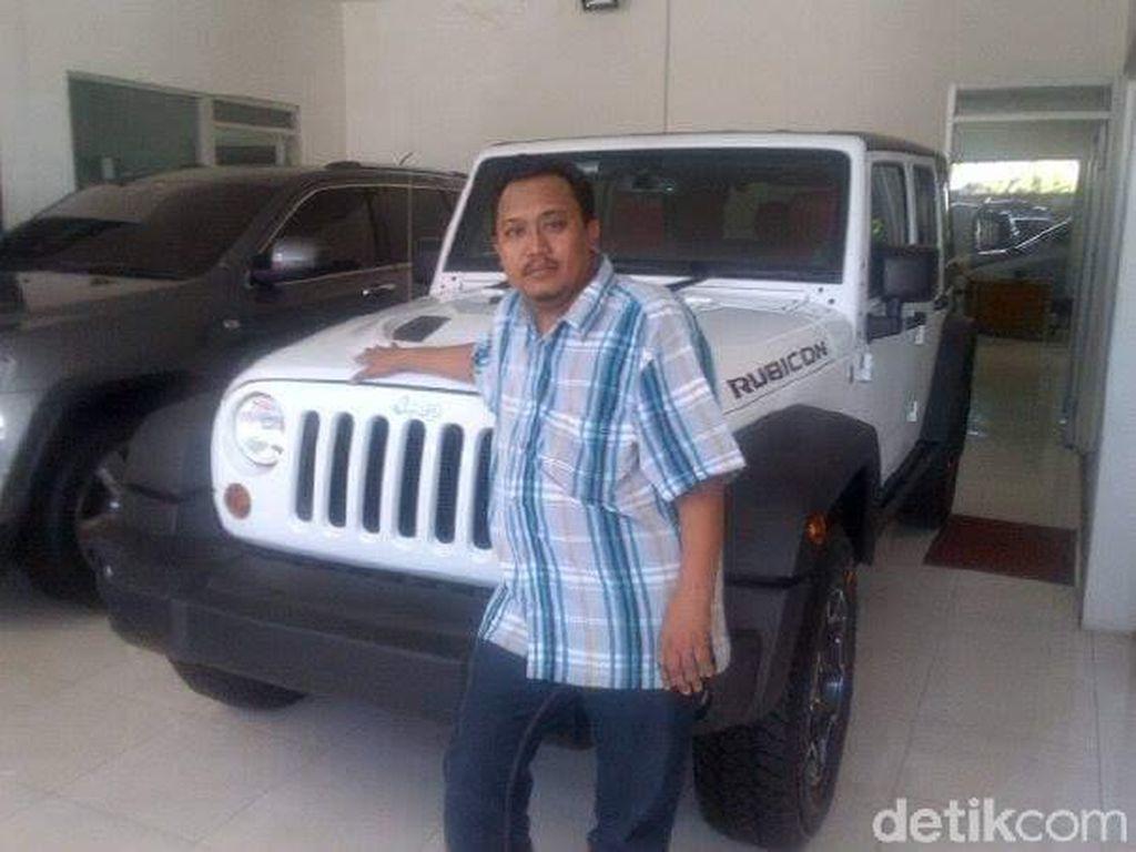 Ketua Komisi C Dilaporkan Menipu, Ketua DPRD Mojokerto: Itu Urusan Pribadi