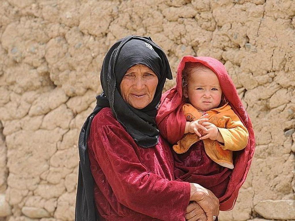 Dunia Punya Lebih Banyak Kakek-Nenek Dibanding Cucu-cucu, Apa Dampaknya?