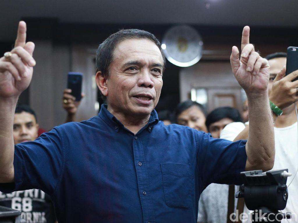 KPK Banding Vonis 7 Tahun Gubernur Aceh Nonaktif Irwandi Yusuf