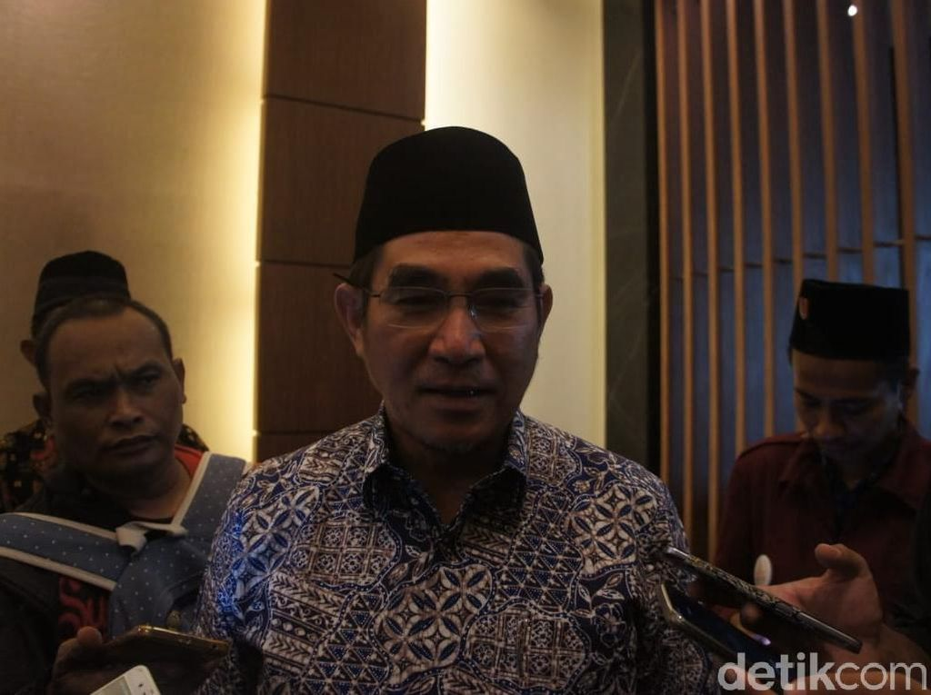 Bandingkan Nabi dan Sukarno, Sukmawati Diminta Belajar tentang Islam
