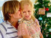Keith Urban dan Nicole Kidman