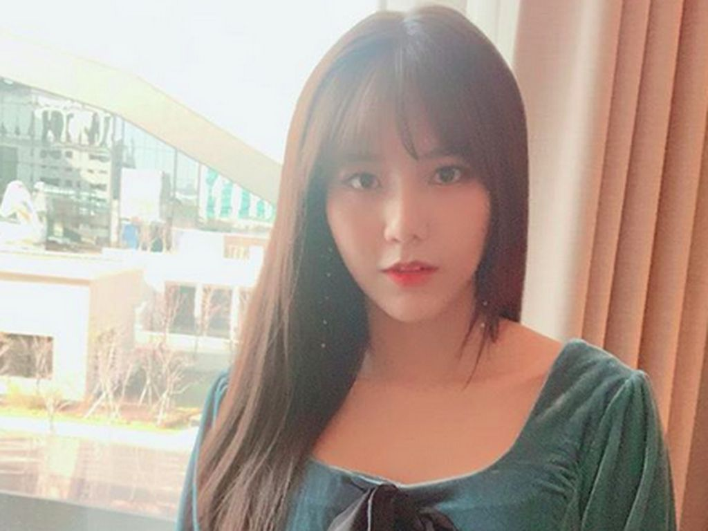 Cinlok, Hyejeong AOA dan Ryu Ui Hyun Resmi Pacaran