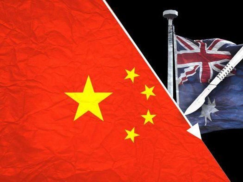 Investasi China di Australia Turun Tajam di Tahun 2018