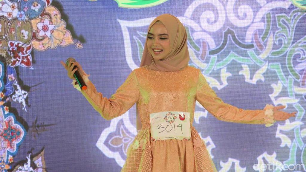 8 Bakat Hijabers yang Curi Perhatian di Sunsilk Hijab Hunt 2019 Bandung
