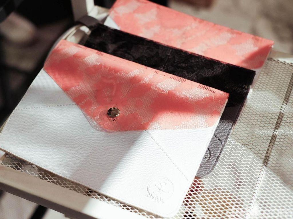 Foto: Inspirasi Souvenir Pernikahan Tas Kecil yang Lagi Tren