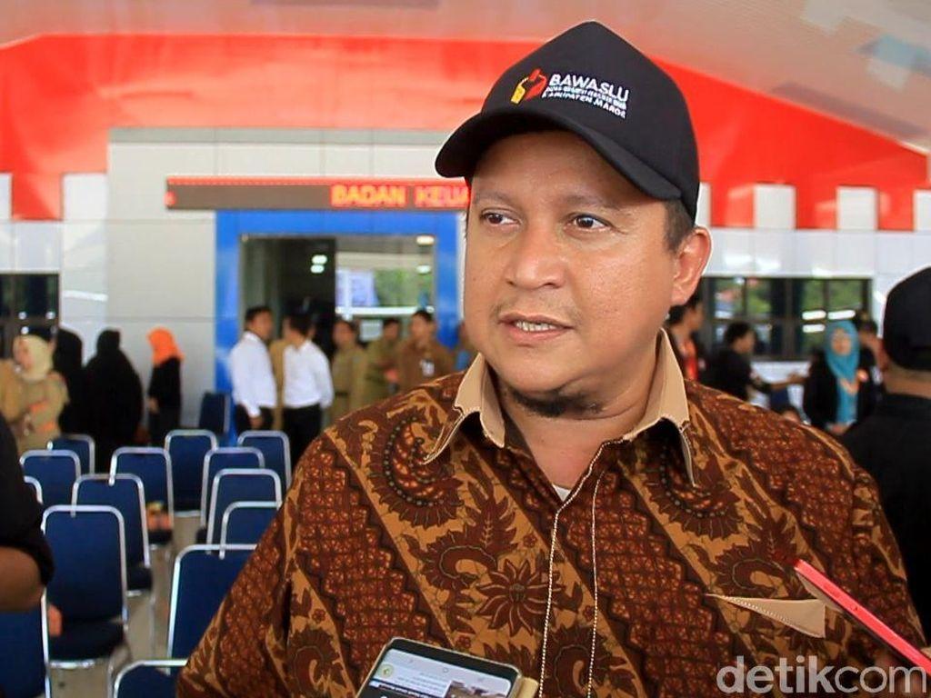 Ketua DKPP: Bagi Kami Evi Novida Bukan Lagi Penyelenggara Pemilu