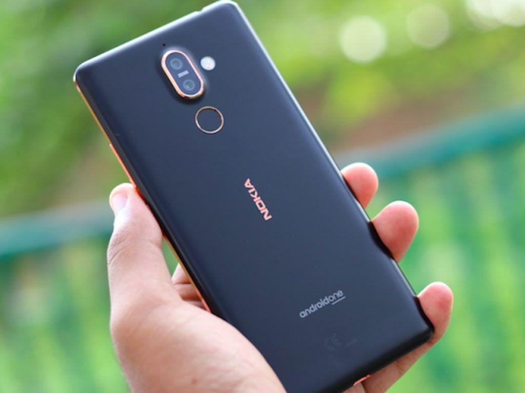 HMD Global Gelar Acara 6 Juni, Rilis Dua Ponsel Anyar Nokia?