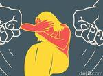 9 Santriwati di Tasikmalaya Dipukuli Guru karena Tak Mengaji