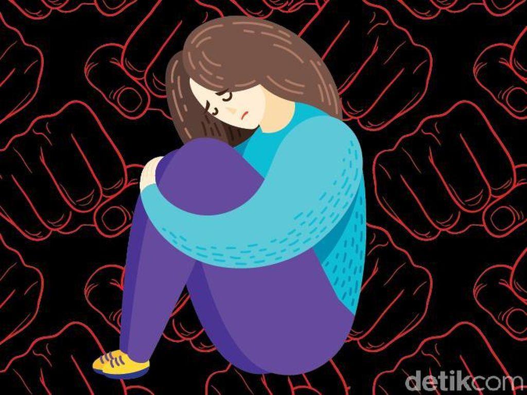 Kawal Kasus Audrey, PSI Beri Bantuan Hukum dan Trauma Healing ke Korban