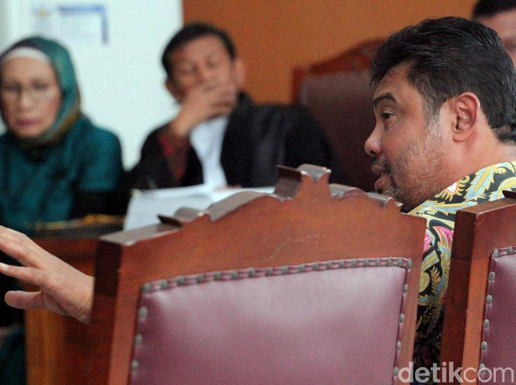 Said Iqbal Ngaku Kirim Foto Lebam Ratna Sarumpaet ke Ajudan Prabowo