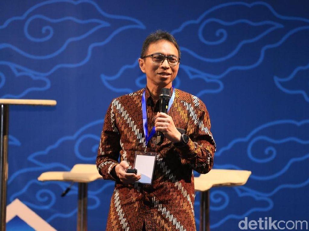 Kisah dr Piprim, Dua Tahun Jalani Diet Keto BB Turun 20 Kg