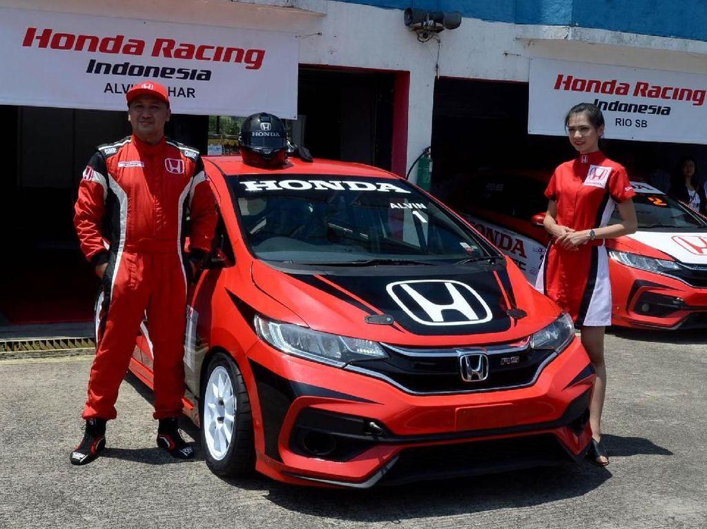 Honda Jazz Disuntik Mati di AS, Penjualan Merosot Juga di RI?
