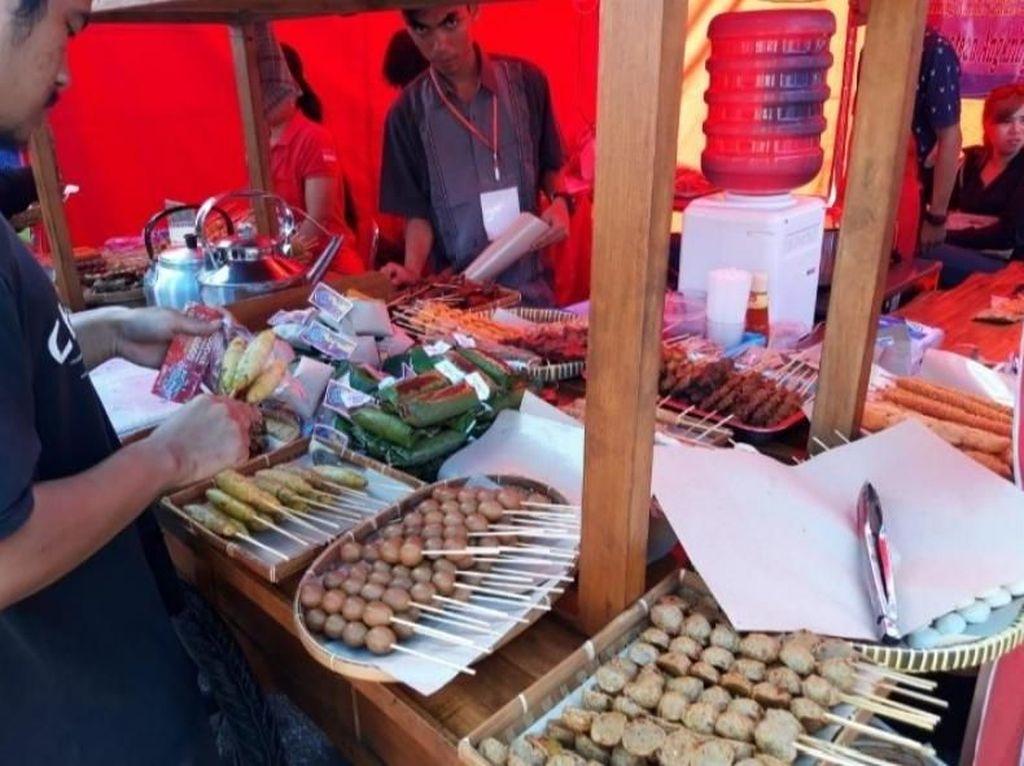 Festival Kuliner yang Bikin Wisatawan Makin Kangen Yogyakarta