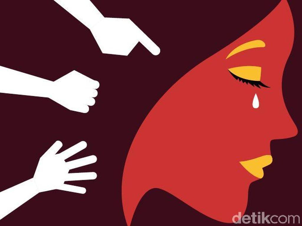 Berawal dari Bully di Medsos, Begini Kronologi Kasus Audrey
