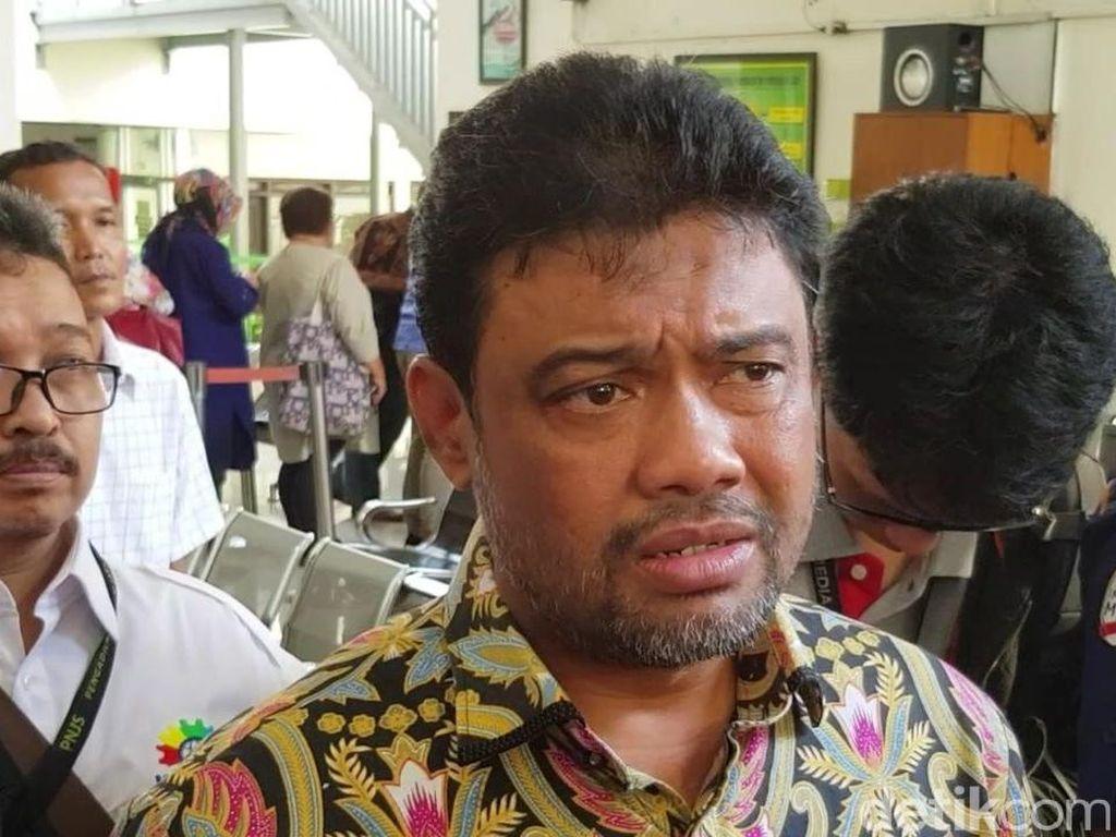 Bertemu Ratna Sarumpaet yang Ngaku Dianiaya, Prabowo Minta Lapor Polisi