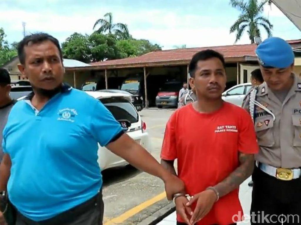 Pilu Tholib Balik ke Jalan Kebaikan, tapi Dibunuh Bos Preman