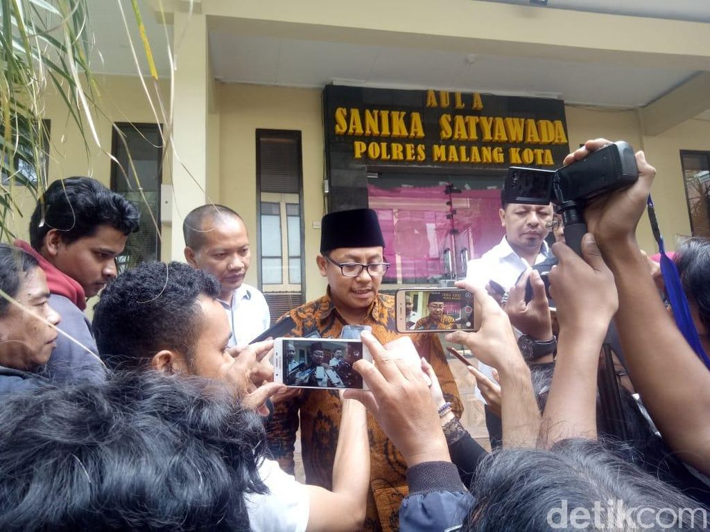 KPK Periksa Wali Kota Malang Dalami Kasus Suap dan Gratifikasi