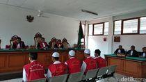 Jaksa Tuntut Pengeroyok Haringga Sirla 7 Hingga 11,5 Tahun Bui