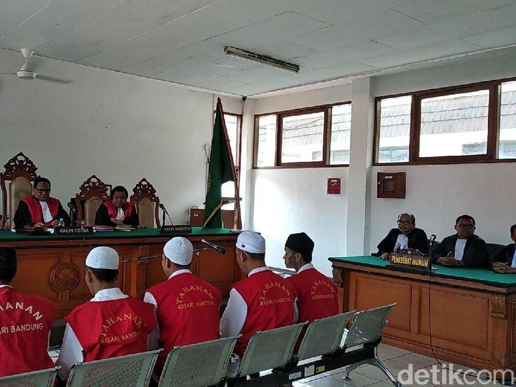 Jaksa: Para Terdakwa Pengeroyok Haringga Sirla Tergolong Sadis