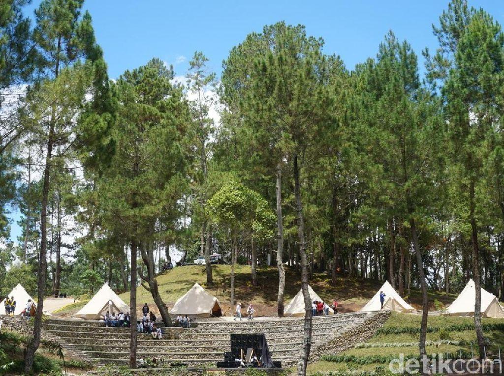 Apa Itu Nomadic Tourism yang Digencarkan Kementerian Pariwisata?