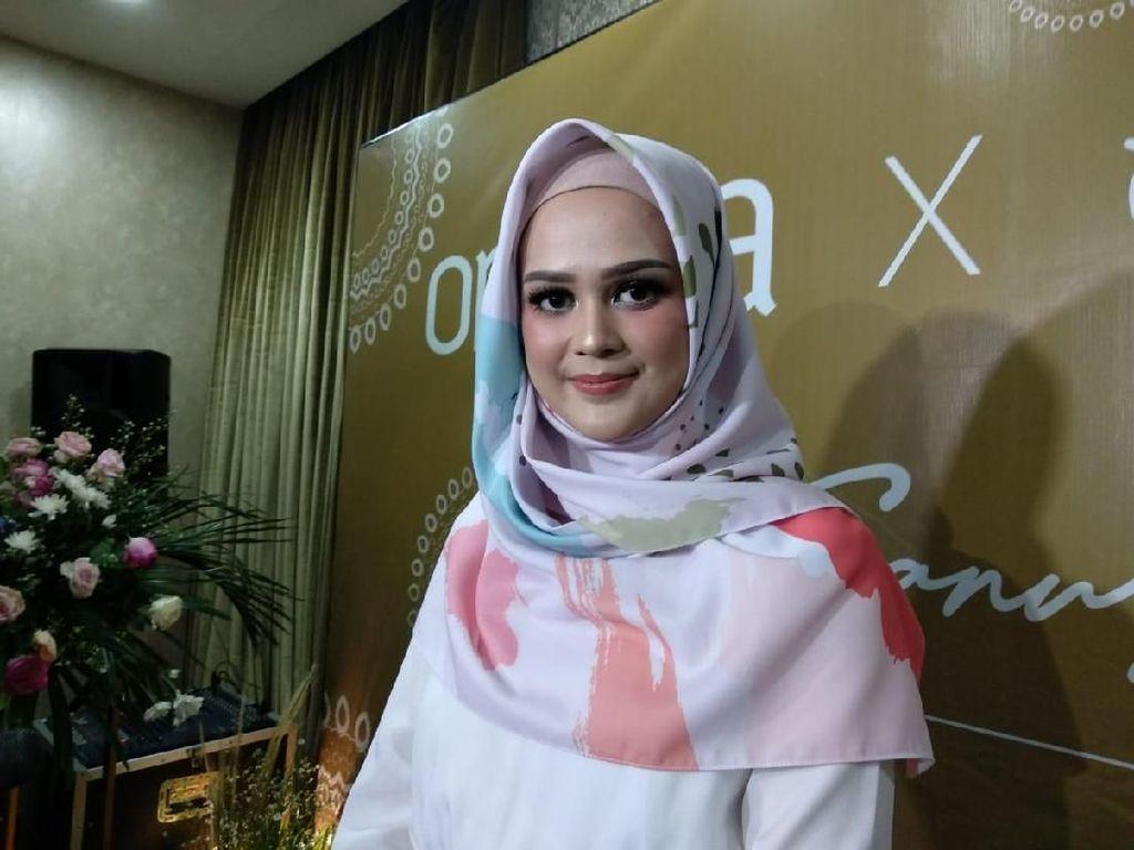 Jelang Ramadan, Cut Meyriska Buka Bisnis Busana Muslim