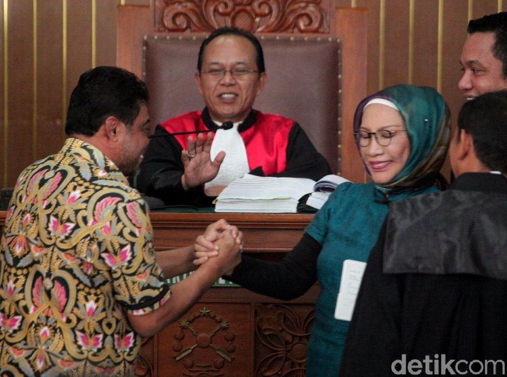 Gegara Ratna Sarumpaet, Prabowo Nyaris Temui Kapolri