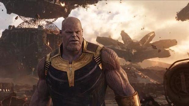 Kenali 6 Infinity Stones Di Avengers Endgame