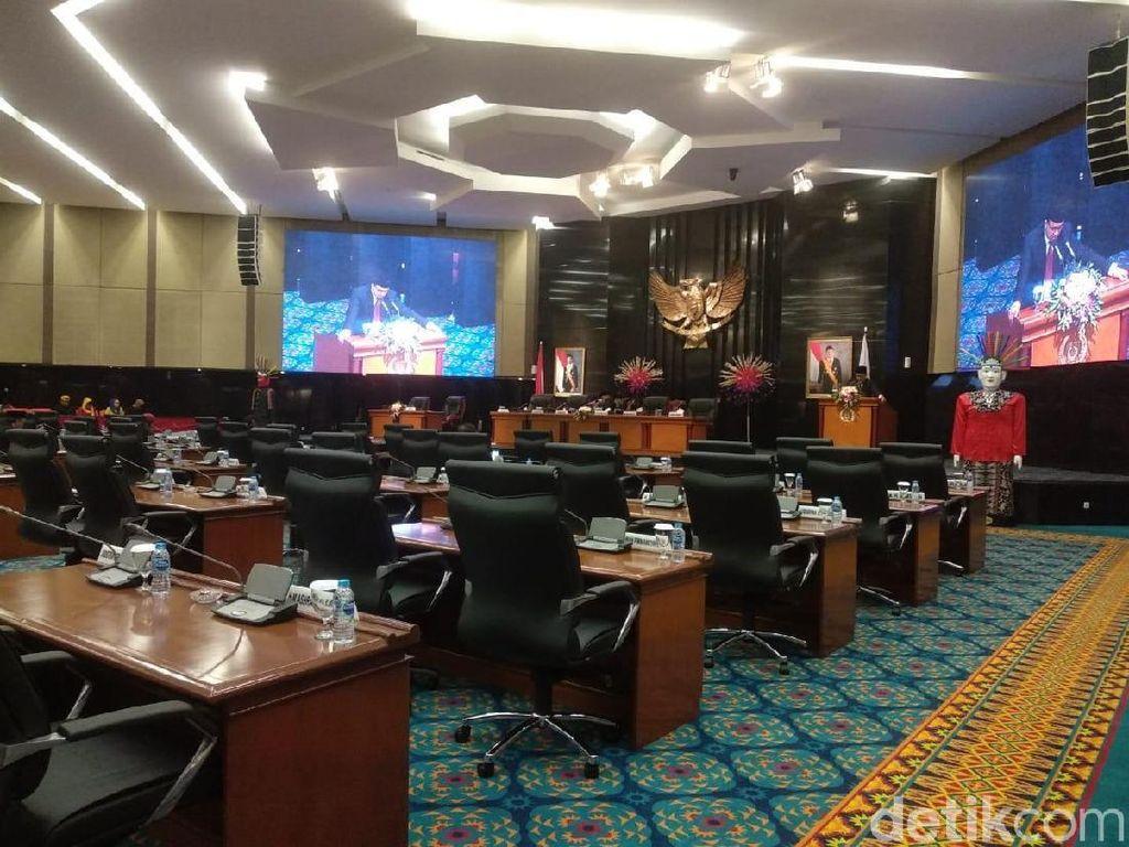 Pansus Pemilihan Wagub DKI Belum Rampung, PKS: Semoga Berjalan Baik