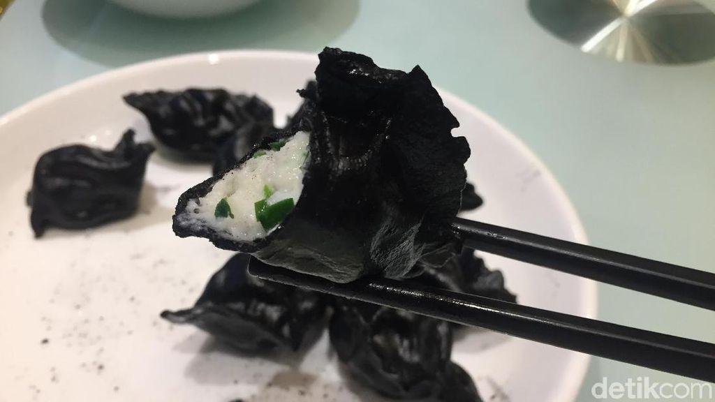 Foto: Wisata Kuliner Dumpling di Shandong, China