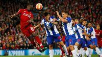 Hati-hati Liverpool, Porto Sedang Pede