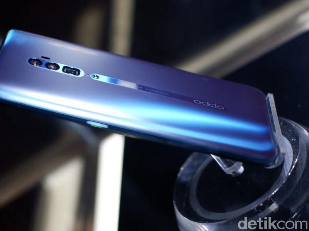 Inilah Oppo Reno 10X Zoom