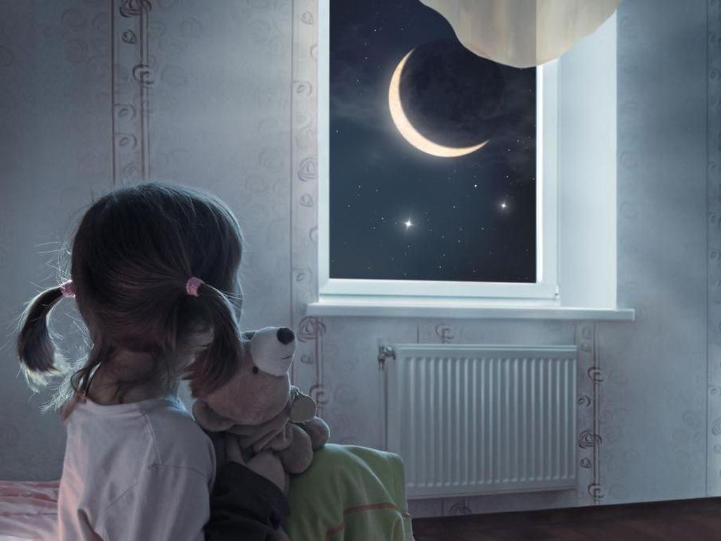 Alami Gangguan Tidur, Anak-anak Ini Bisa 40 Kali Terbangun Saat Malam