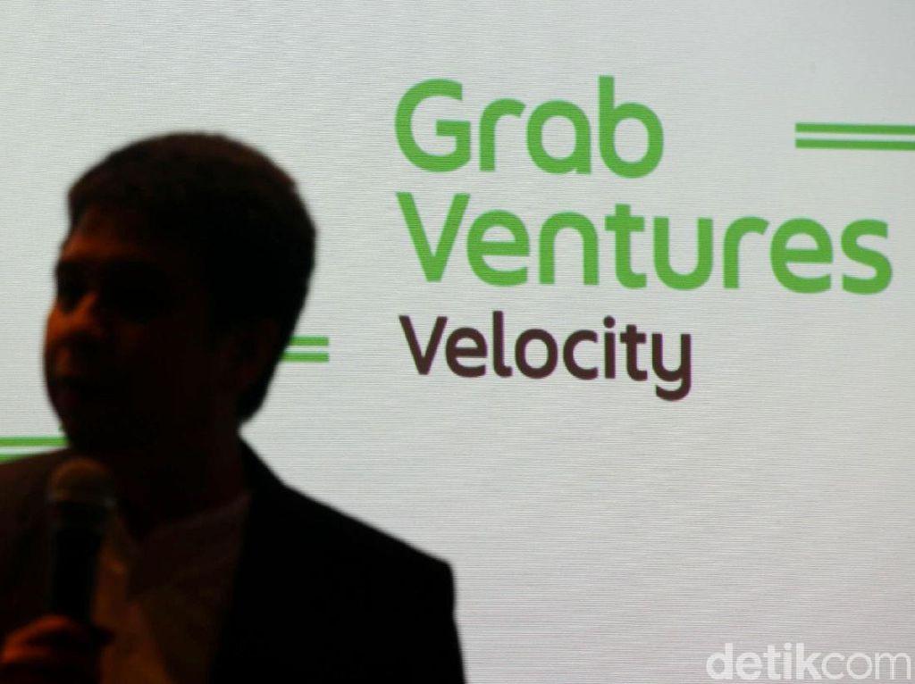 Grab Buka Pendaftaran Grab Ventures Velocity Angkatan Kedua