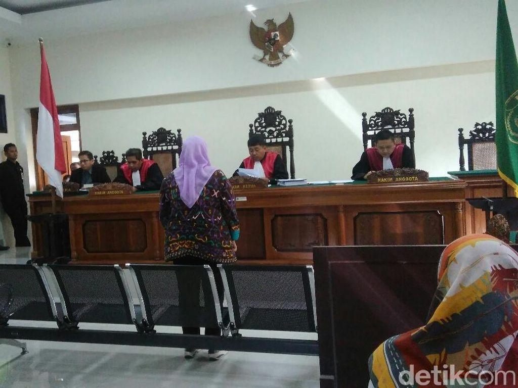 Divonis Bersalah Pakai Mobdin Saat Kampanye, Caleg Gerindra Ajukan Banding