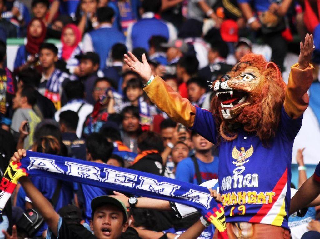 Jadwal Siaran Langsung Liga 1: Semen Padang Vs Arema FC