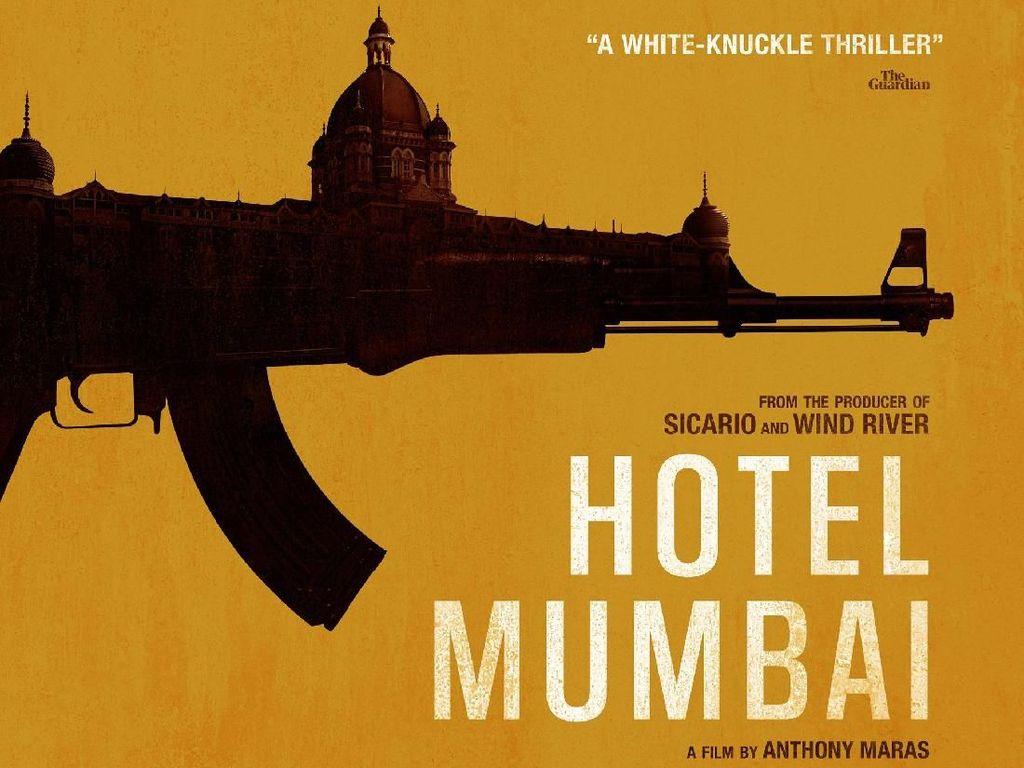 Hotel Mumbai Dikritik karena Terlalu Realistis, Sutradara Buka Suara