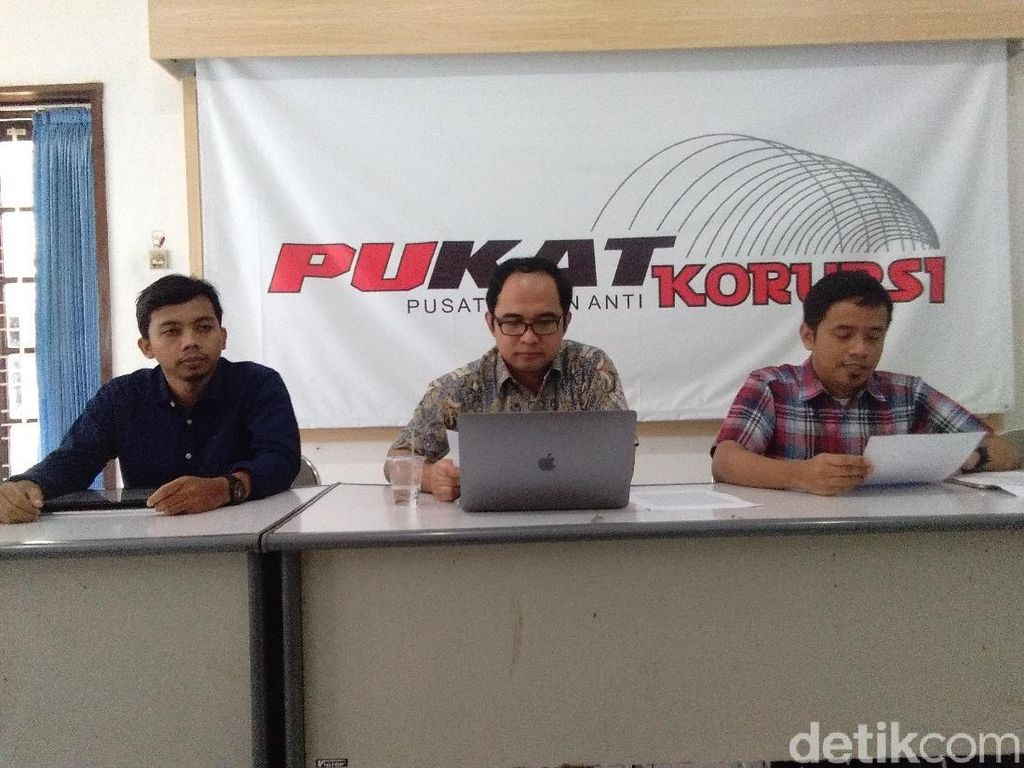 Pukat UGM Desak KPK Panggil Nusron Wahid Terkait Pengakuan Bowo Sidik
