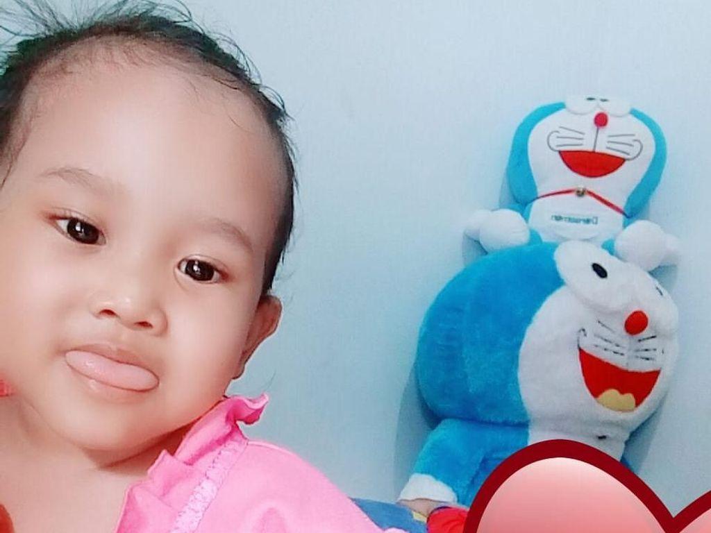 Saksi Ceritakan Ciri-ciri Wanita Penculik Balita Anisa di Bekasi