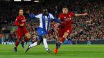 Kala Si Merah Meredam Si Naga di Anfield