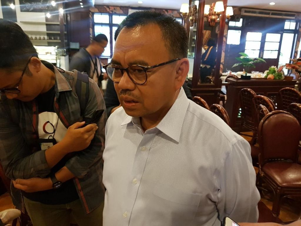 BPN Jelaskan Isi Pertemuan Prabowo-Sandi dengan Media Asing