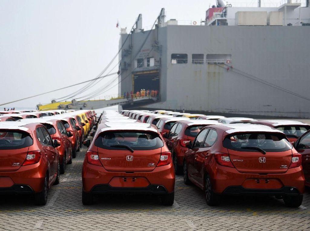 Gaikindo Sebut Ada Mobil Baru Rakitan Indonesia yang akan Diekspor