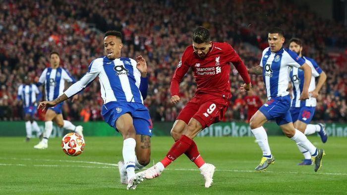 Liverpool dalam kondisi yang oke jelang leg kedua perempatfinal Liga Champions. (Foto: Getty Images)