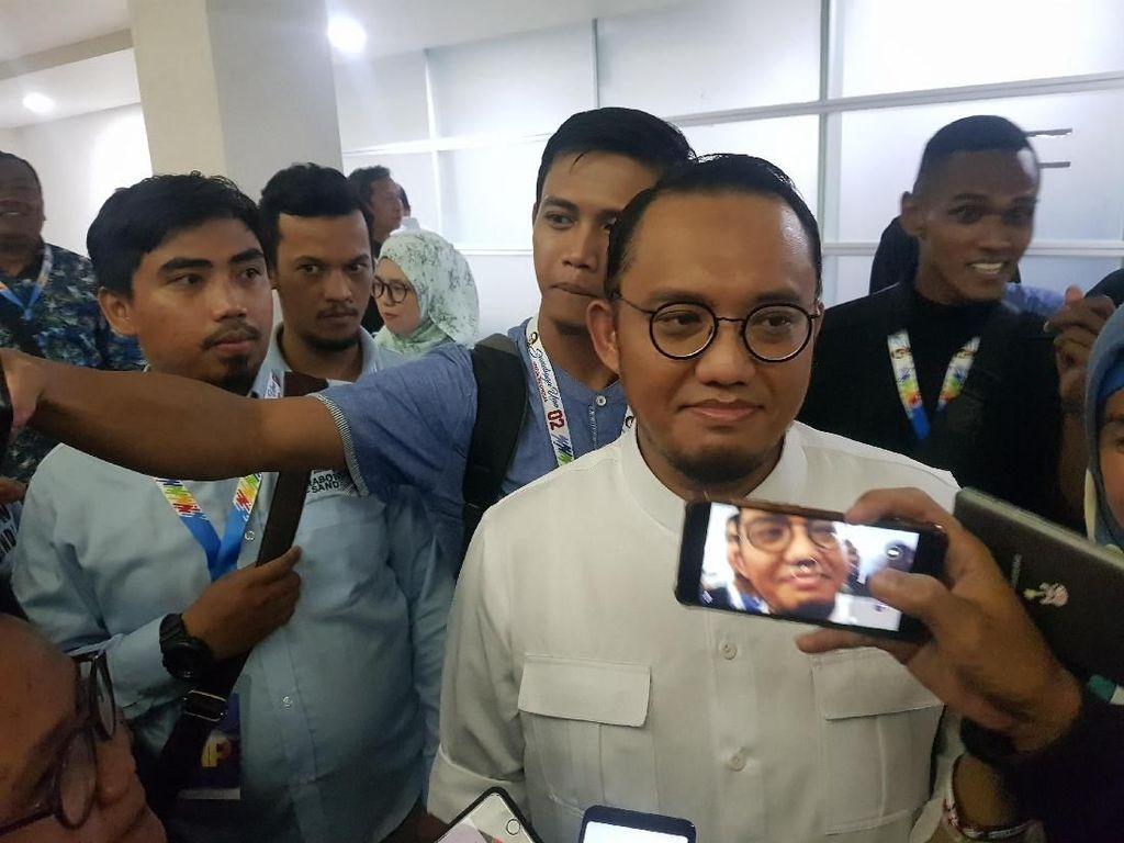 Dahnil Kaget Ketua KPU Kota Pariaman Dipecat: Tak Berkeadilan