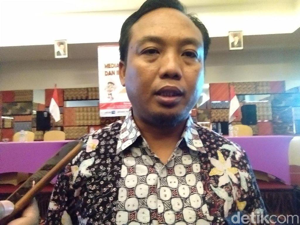 Panwas yang Dikeroyok Massa Pro Jokowi di Kulon Progo Lapor Polisi